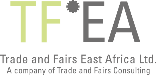 Trade and Fairs East Africa Logo